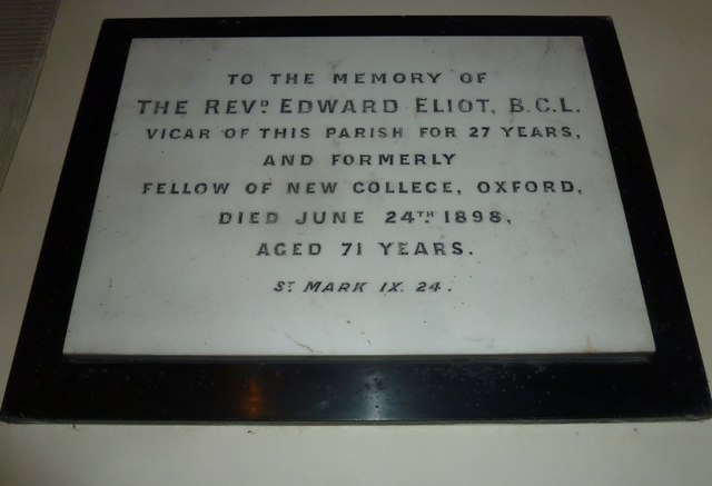 All Saints, Norton Bavant: memorial (26)