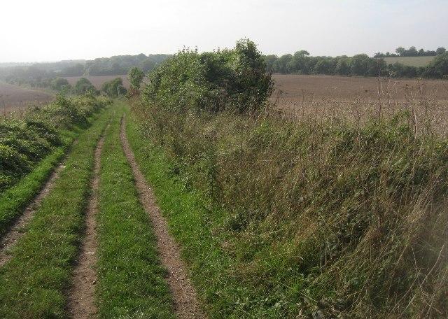 White Lane byway