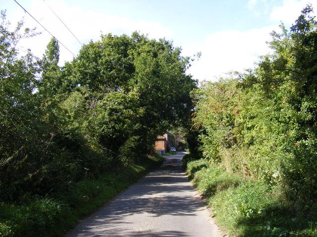 School Road, Haveringland