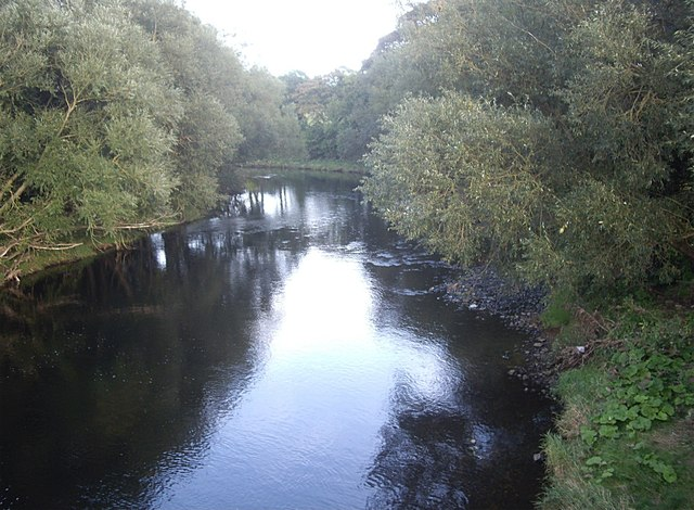 Downstream River Wear