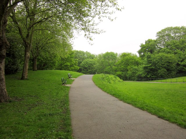Redland Green
