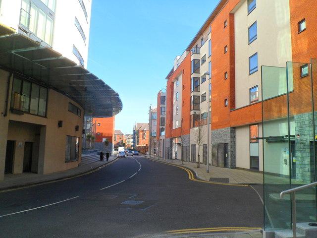 Trawler Road Swansea