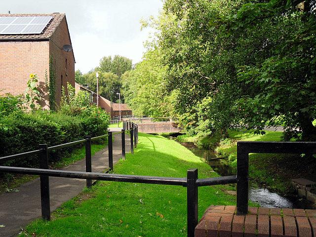 Durranhill Beck