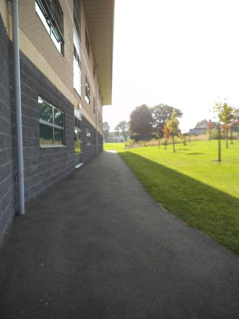 College Path