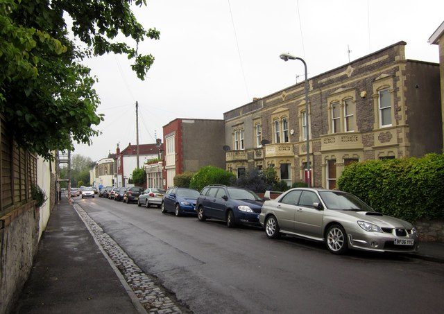 Etloe Road, Westbury Park