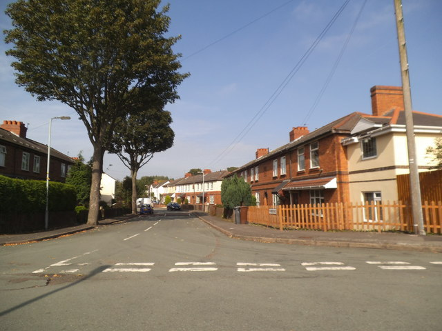 Thorne Street