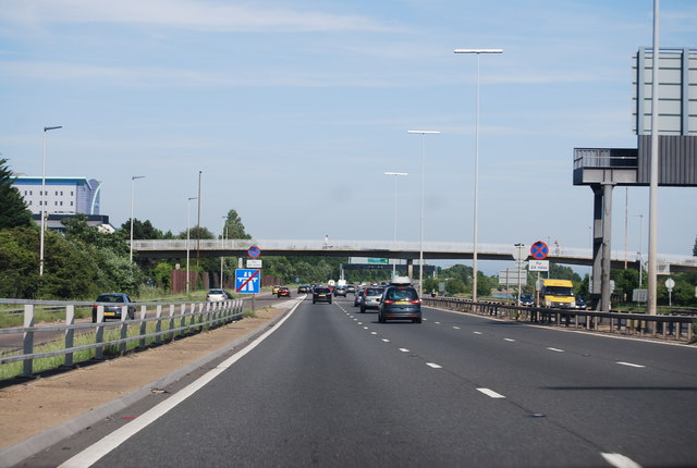 The end of the M27