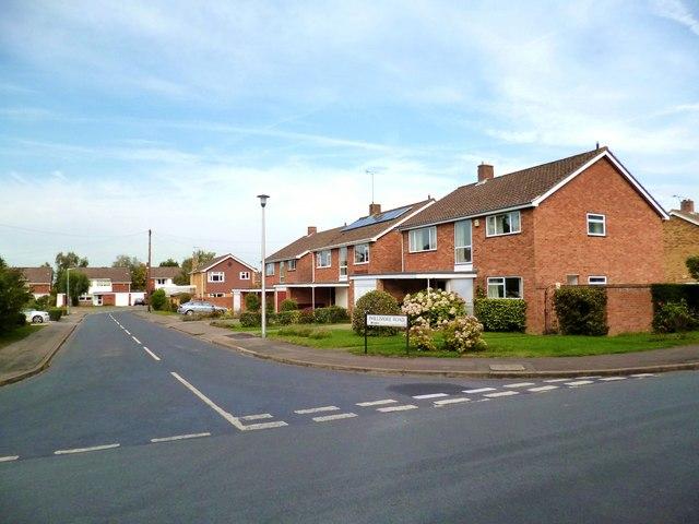 Phillimore Road, Emmer Green