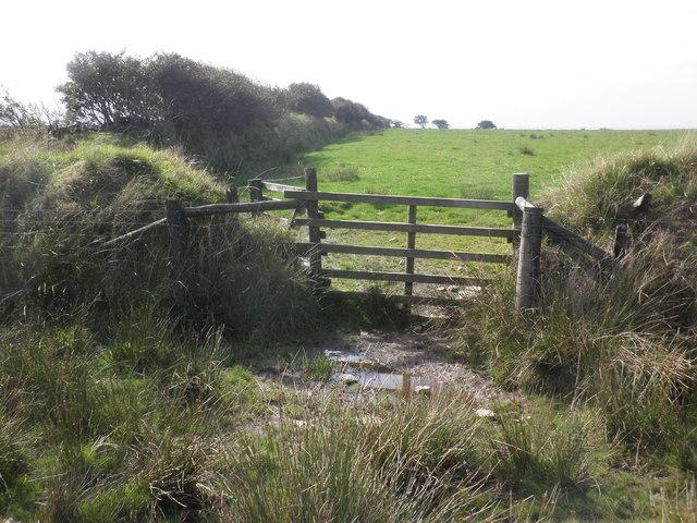 Gateway on Broad Mead