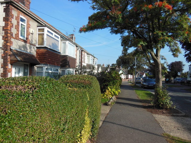 Clifford Avenue, Hull