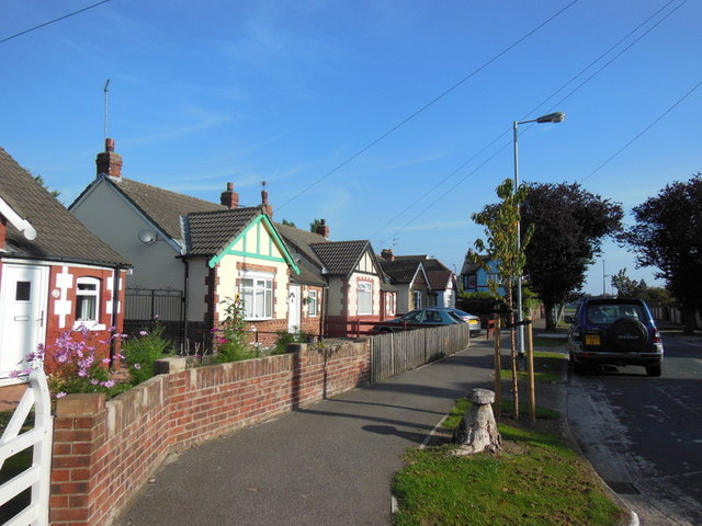 Clifford Avenue, Hull