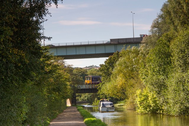Trains and boats and cars, Gathurst