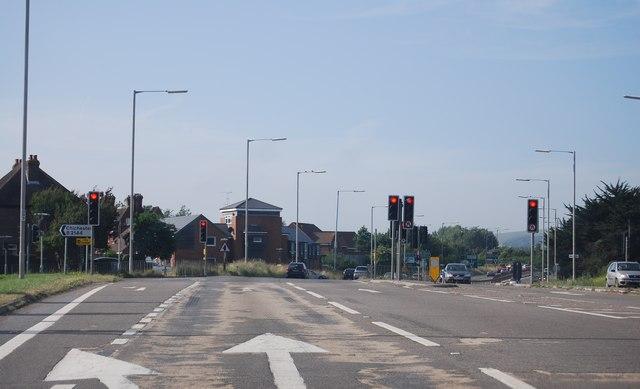 Chichester bypass