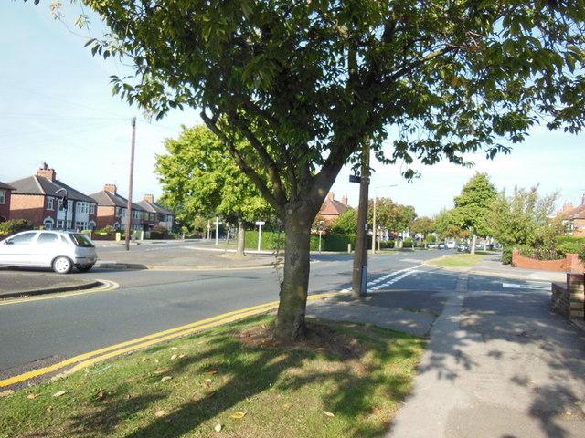Ings Road, Hull