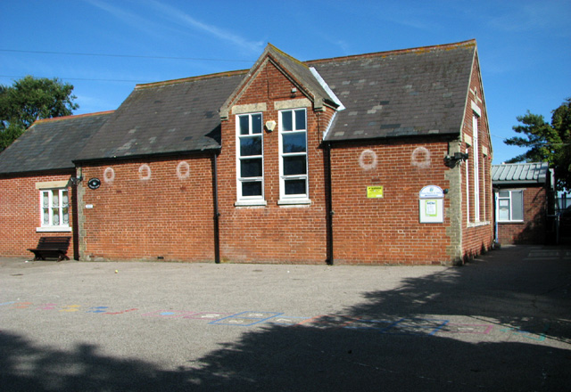 Rockland St Mary Primary School