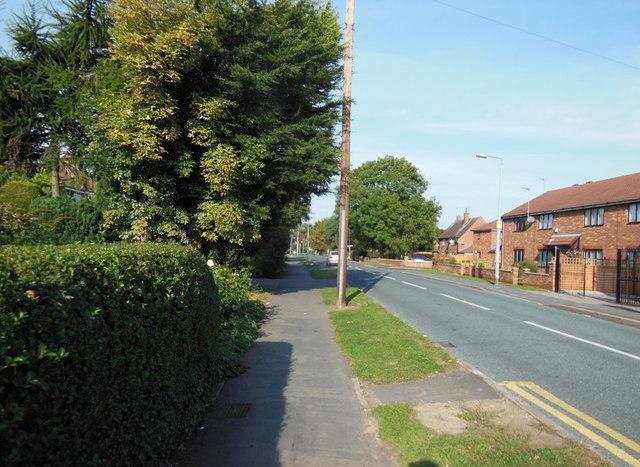 Tween Dykes Road, Hull