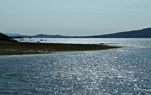 Inverkip Bay