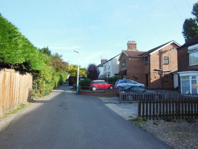 Limetree Villas, Sutton on Hull
