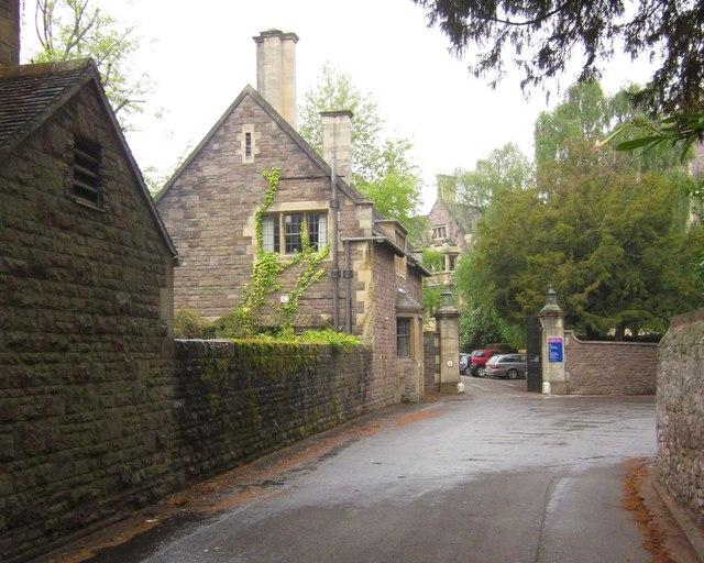 Cote Lane, Bristol