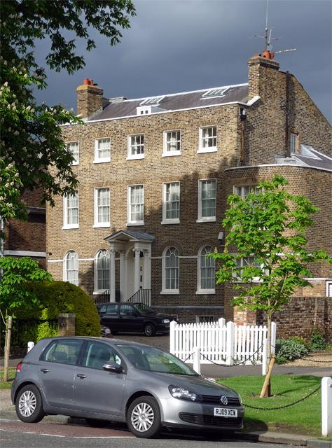 97 Dulwich Village