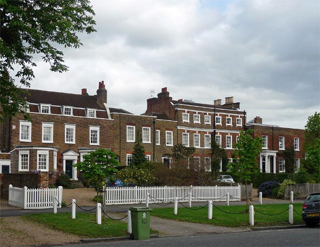 101-105 Dulwich Village