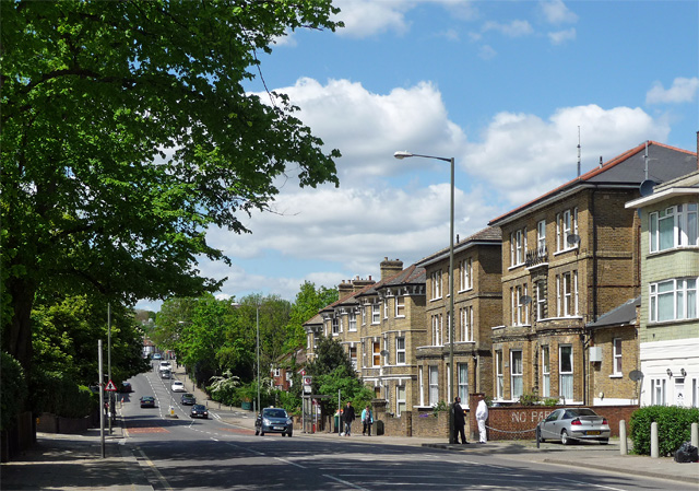 Anerley Road
