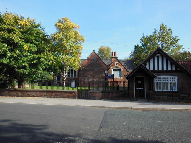 The Old School, Sutton on Hull