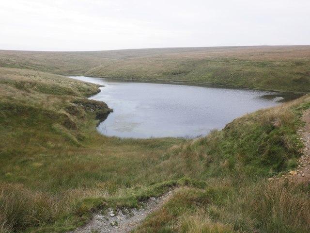 Pinkery Pond