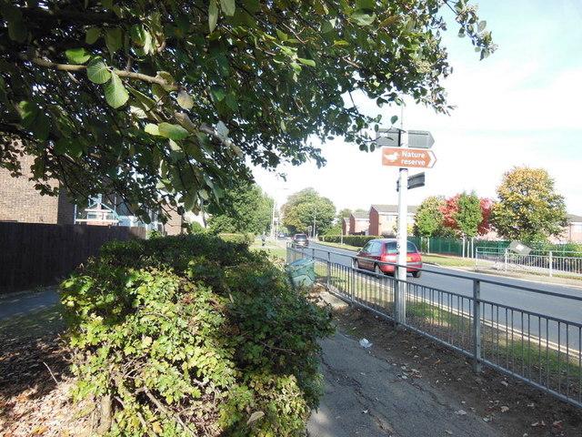 Wawne Road, Hull
