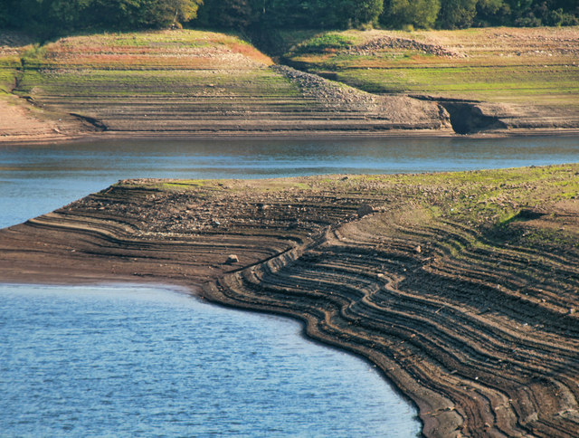 Yarrow Reservoir