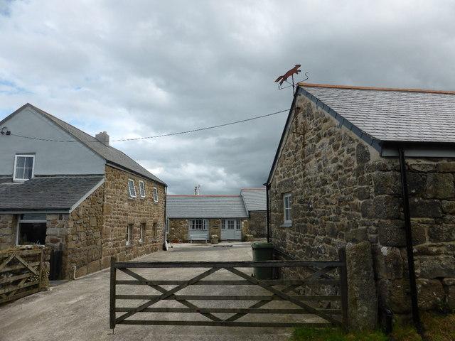 Treen Farm