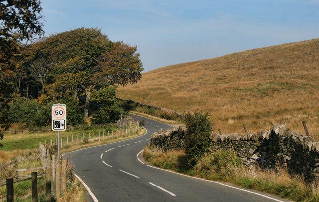 Tockholes Road