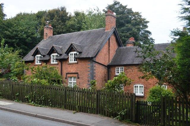 Estate Cottages