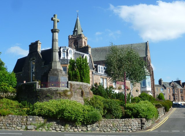 Crieff War Memorial