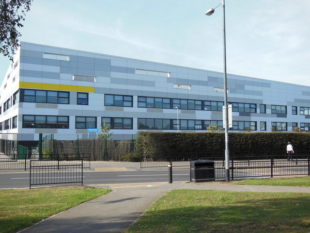 Winifred Holtby School, Bransholme, Hull