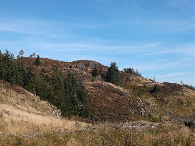 Mid Hill