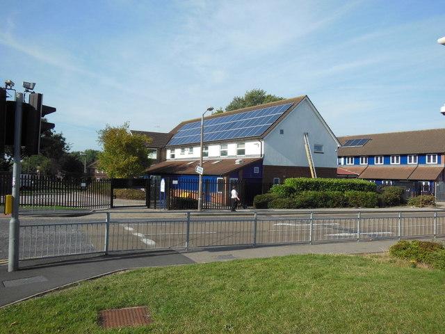 Bransholme Police Station, Hull