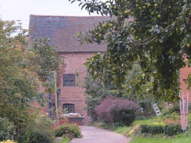Chadwell Mill