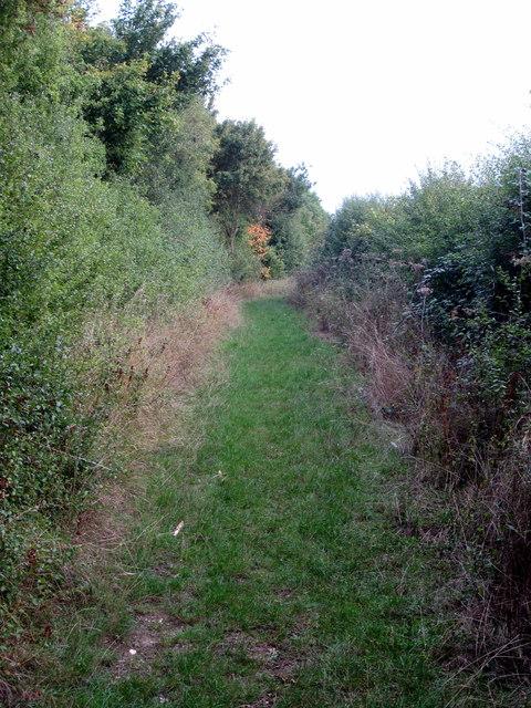 Milton Keynes Boundary Walk