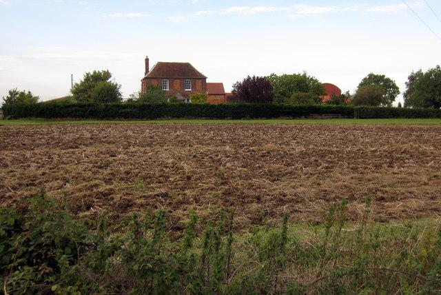 Dovecot Farm