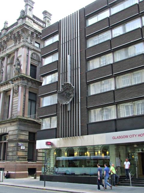 Glasgow City Hotel