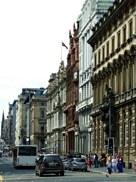 St Vincent Place