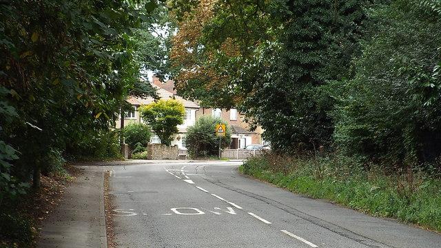 Northwood Road, Harefield