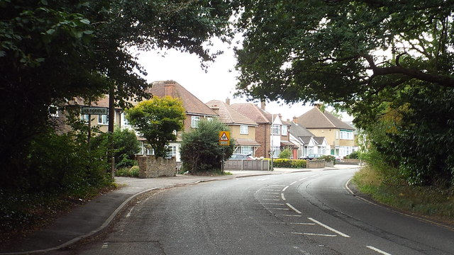 Northwood Road, Harefield