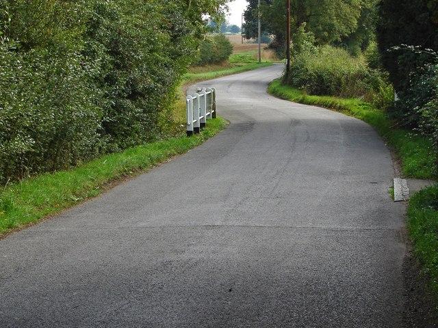 Binfield Road