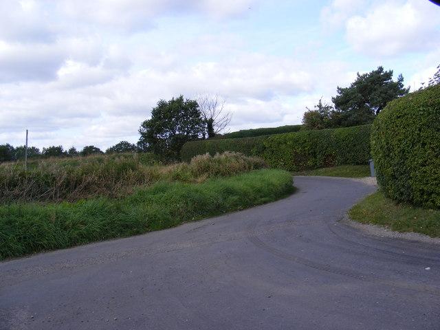 The Grove, Brandiston