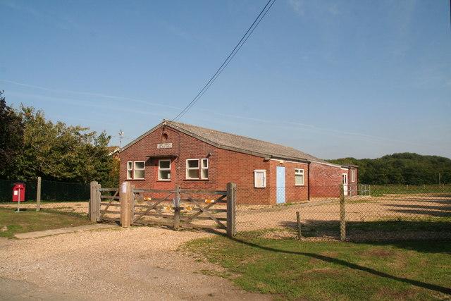 East Winch Village Hall
