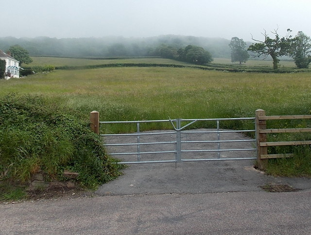 Field in Fortescue