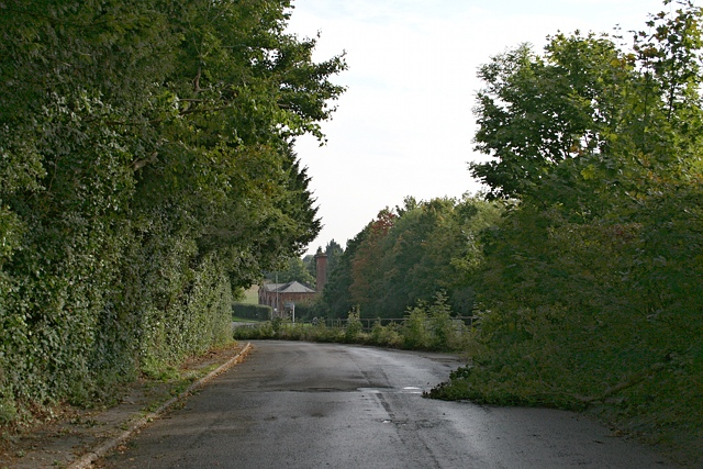 Old Epsom Road
