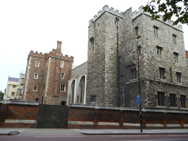 London:  Lambeth Palace